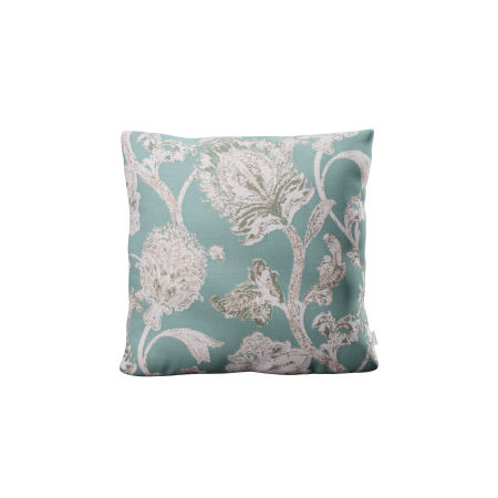 """20"""" Outdoor Throw Pillow by POLYWOOD® in Botanical Gardens Spearmint"""