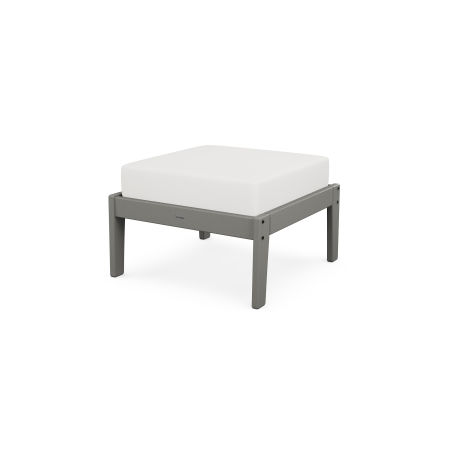 Lakeside Deep Seating Ottoman