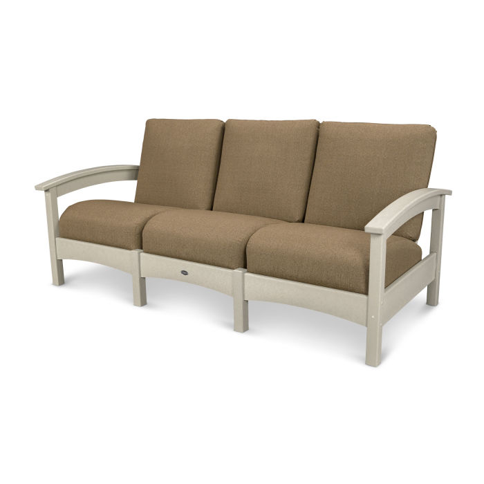 Rockport Club Sofa