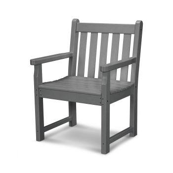 Traditional Garden Arm Chair