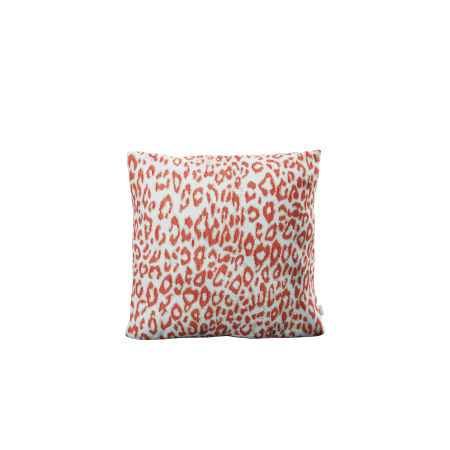 "16"" Outdoor Throw Pillow by POLYWOOD® in Safari Coral"