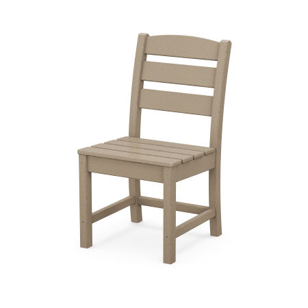 Lakeside Dining Side Chair in Vintage Sahara