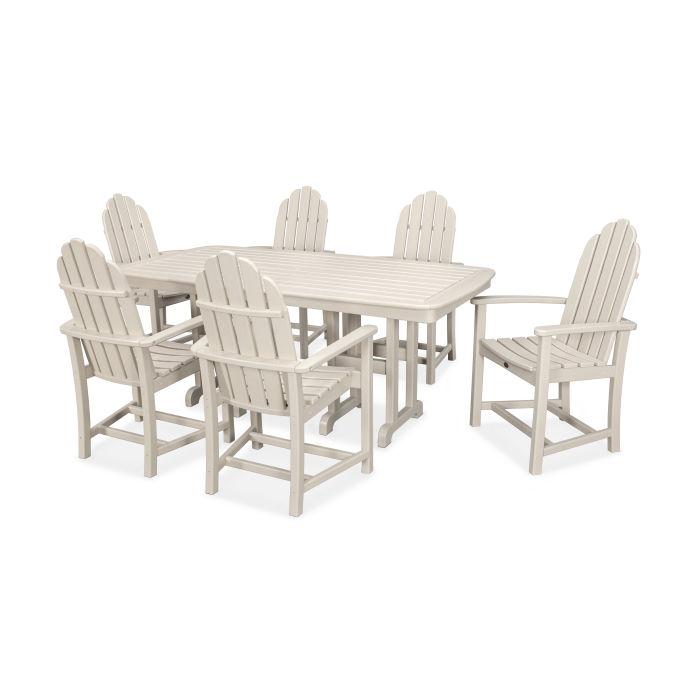 Cape Cod 7-Piece Dining Set