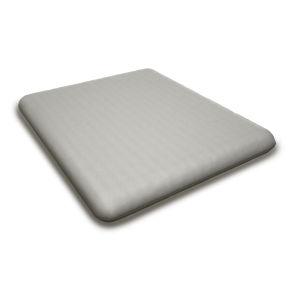 """Seat Cushion - 17.80""""D x 19""""W x 2.5""""H"""