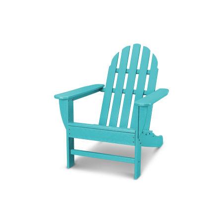 Classics Adirondack Chair in Aruba