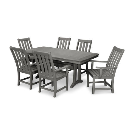 Vineyard 7-Piece Dining Set