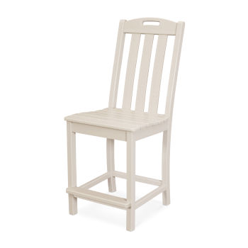 Yacht Club Counter Side Chair