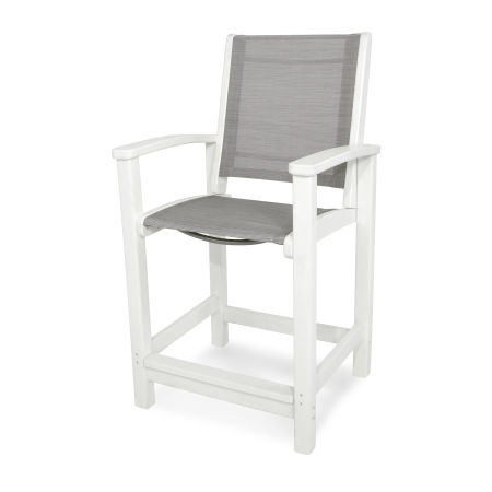 Coastal Counter Chair