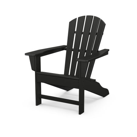 Palm Coast Adirondack in Black