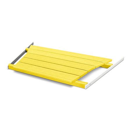 Tête-à-Tête Table in Lemon