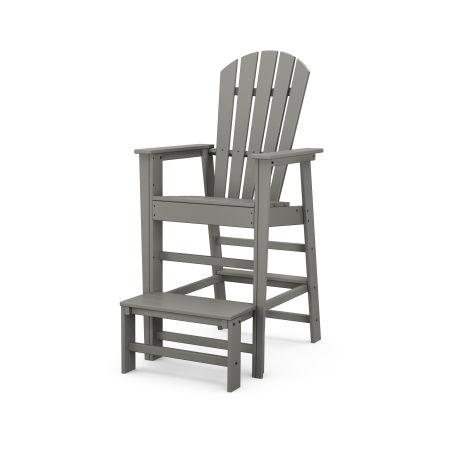 South Beach Lifeguard Chair