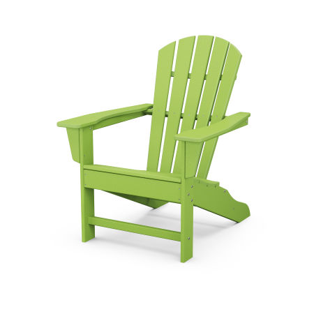 Palm Coast Adirondack in Lime