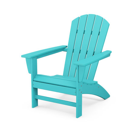 Nautical Adirondack Chair in Aruba