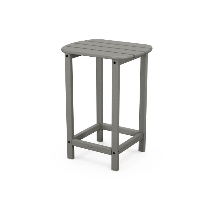 "South Beach 26"" Counter Side Table"