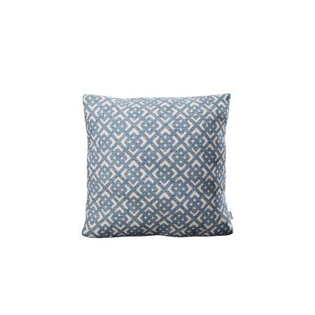 "18"" Outdoor Throw Pillow in Hopscotch"