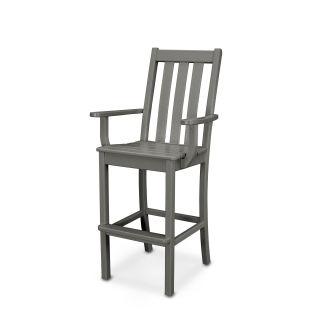 Vineyard Bar Arm Chair