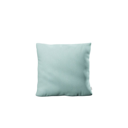 "16"" Outdoor Throw Pillow by POLYWOOD® in Primary Colors Teal"