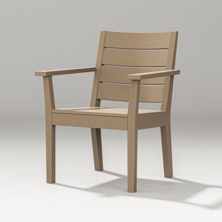 Latitude Dining Arm Chair