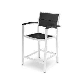 Metro™ Counter Arm Chair