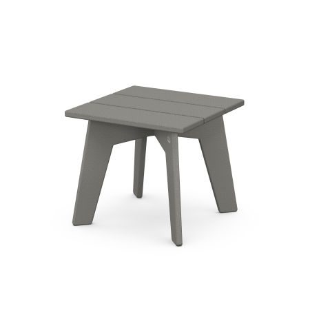 Riviera Modern Side Table