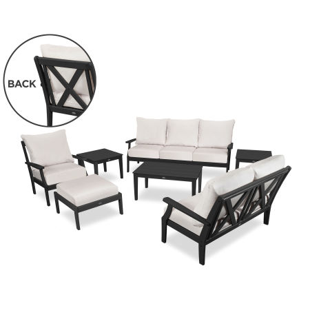 Braxton 7-Piece Deep Seating Set