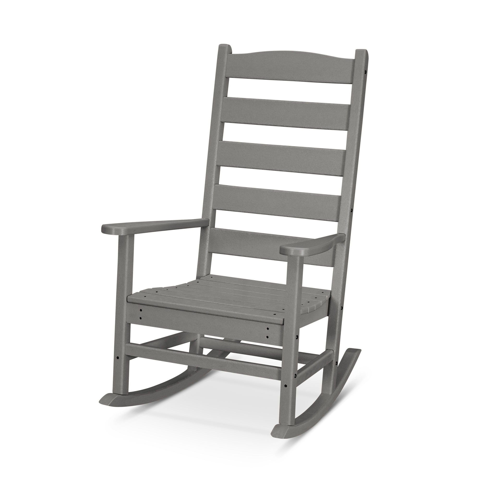 Picture of: Polywood Shaker Porch Rocking Chair R114 Polywood Official Store