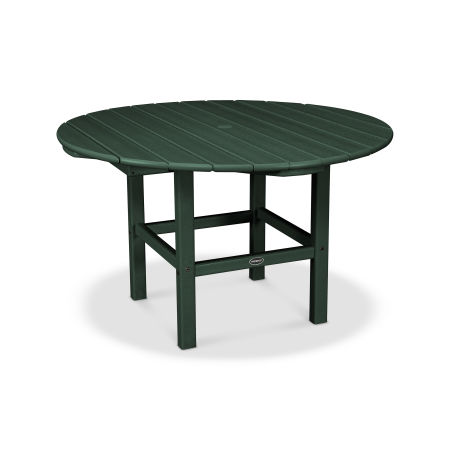 Kids Dining Table in Green