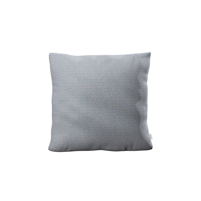 """20"""" Outdoor Throw Pillow by POLYWOOD® in Making Waves"""