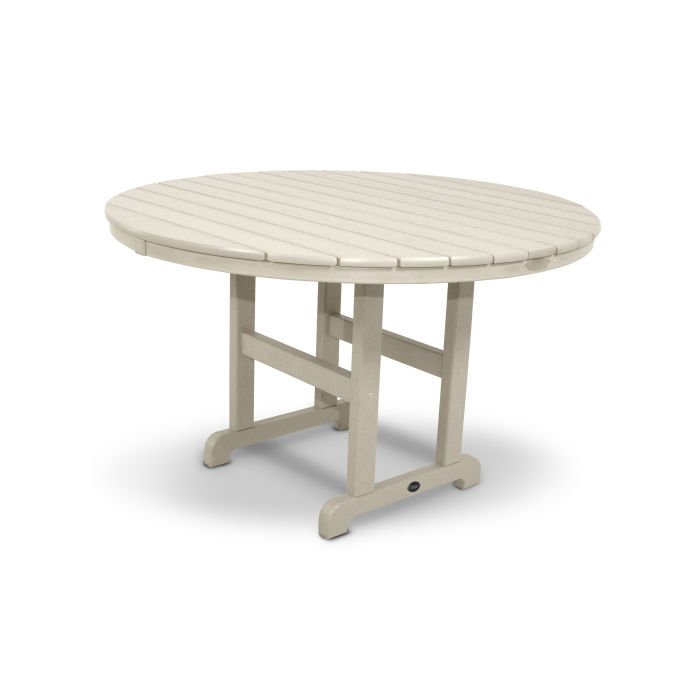 """Monterey Bay Round 48"""" Dining Table"""