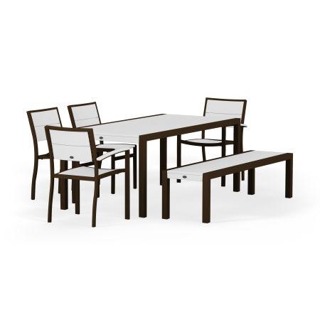 Metro™ 6-Piece Dining Set