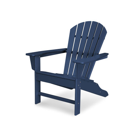 South Beach Adirondack in Navy