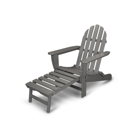 Classics Ultimate Adirondack Chair