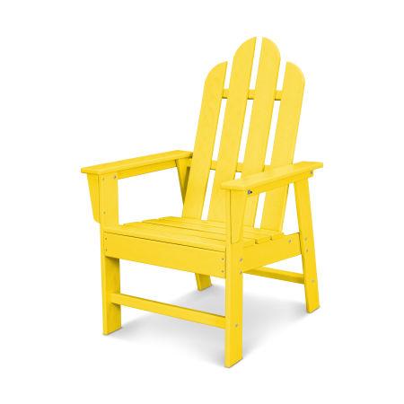 Long Island Dining Chair in Lemon