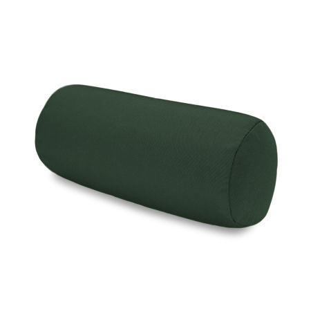 Headrest Pillow - One Strap in Forest Green