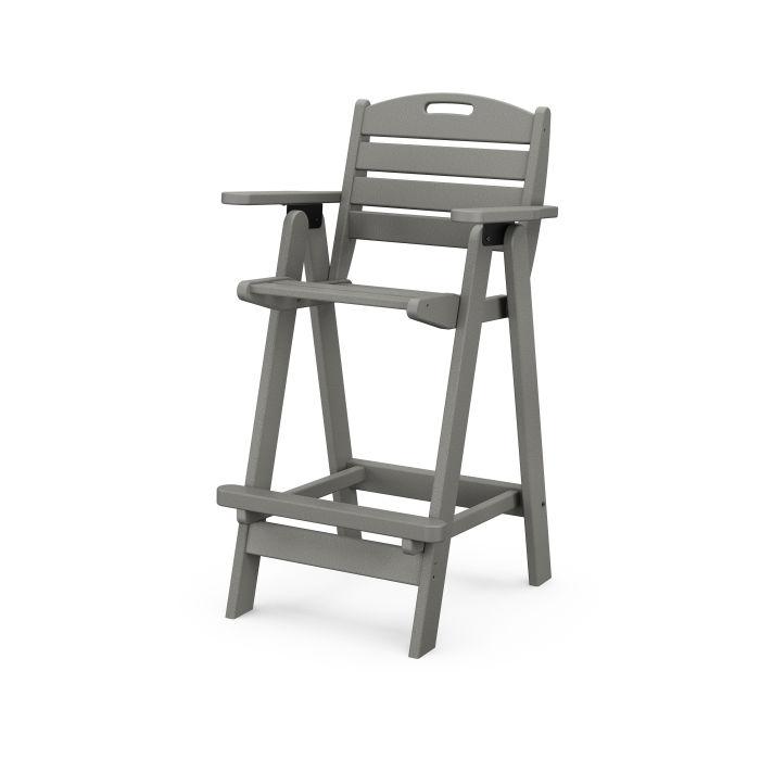 Nautical Bar Chair