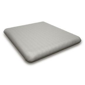 """Seat Cushion - 16""""D x 17.25""""W x 2.5""""H"""