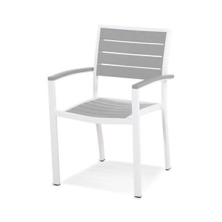 Euro Dining Arm Chair