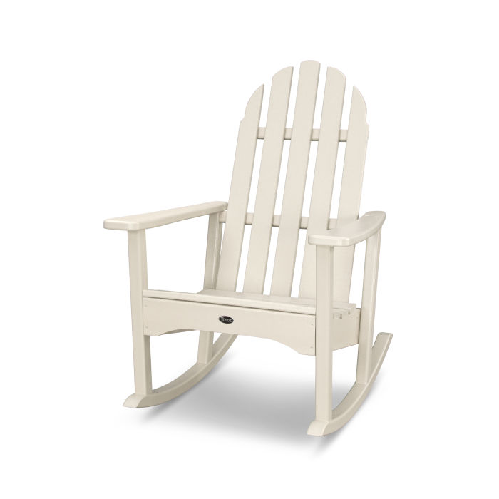 Cape Cod Adirondack Rocking Chair