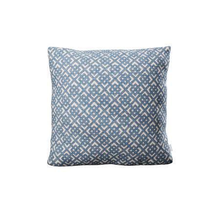 "22"" Throw Pillow in Hopscotch"