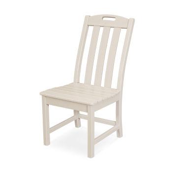Yacht Club Dining Side Chair