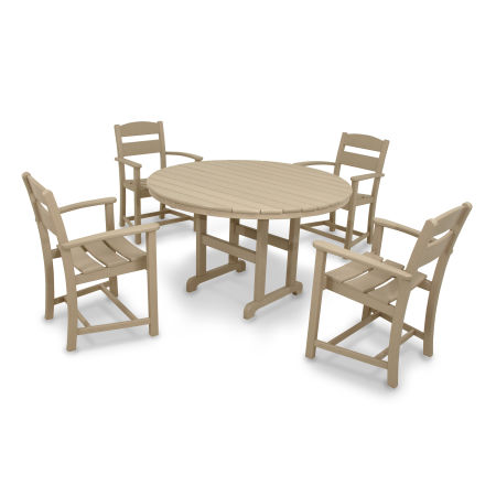 Classics 5-Piece Dining Set
