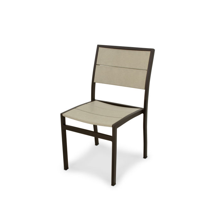 Surf City Dining Side Chair