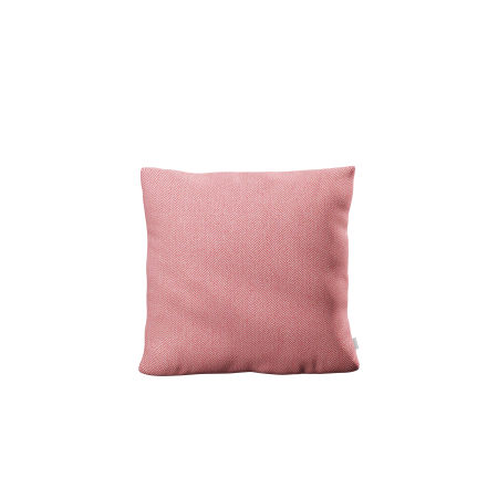 "16"" Outdoor Throw Pillow by POLYWOOD® in Primary Colors Coral"