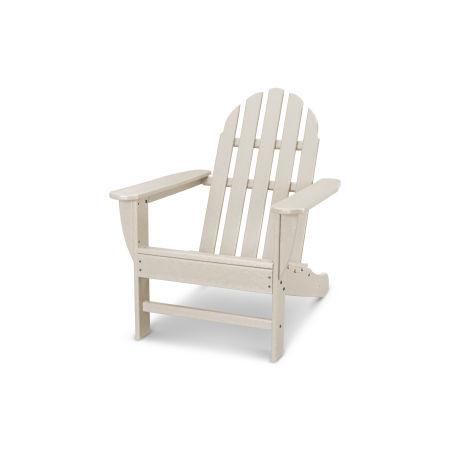Classics Adirondack Chair in Sand