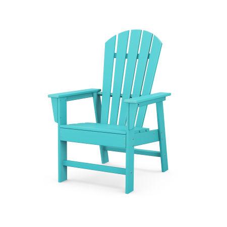 South Beach Casual Chair in Aruba