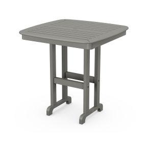 "Nautical 37"" Counter Table"