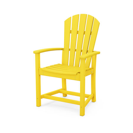 Palm Coast Dining Chair in Lemon