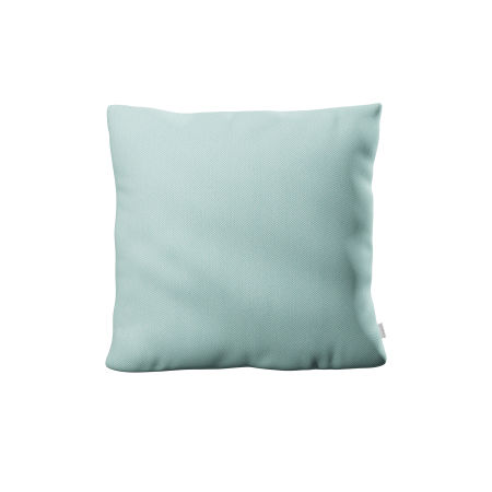 """22"""" Throw Pillow in Primary Colors Teal"""