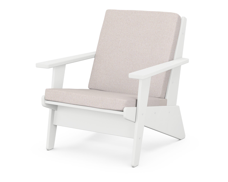 Riviera Modern Lounge Chair