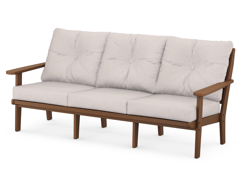 Lakeside Deep Seating Sofa